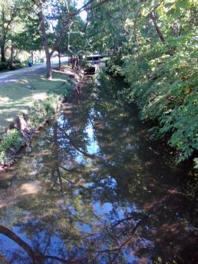 02 Creek 1a