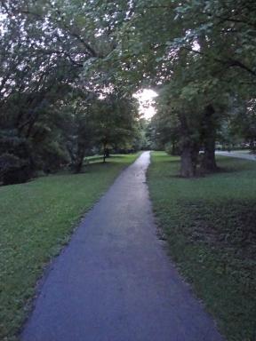 06 Bike path 1a